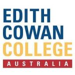 Logo Edith Cowan Unviersity 2