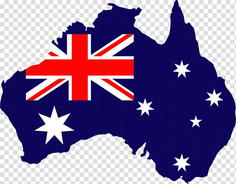 MAPA DE AUSTRLALIA