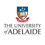 logo universidad adelaide