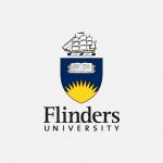 Logo flinders Unviersitty