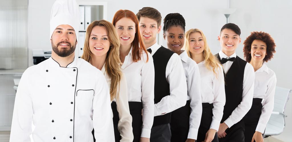 Restaurant-Diverse-Staff