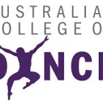 australia college dance